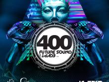 Aly & Fila, Standerwick & Bjorn Akesson – Future Sound Of Egypt 400