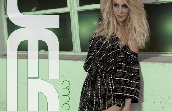 JES – Unleash The Beat – The Emerald Mix