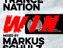 [WIN] Ministry Of Sound pres. Trance Nation mixed by Markus Schulz