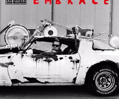 """Armin van Buuren releases sixth Studio Album """"Embrace"""""""