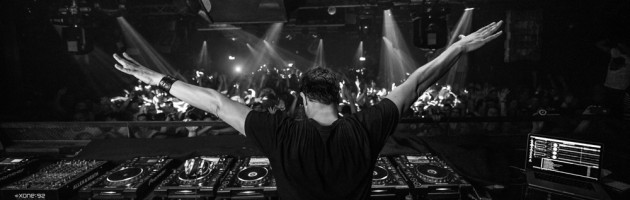[Interview] IN DEPTH WITH MARKUS SCHULZ ON TRANCE NATION