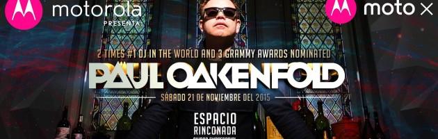 21.11.2015 Paul Oakenfold, Santiago (CL)