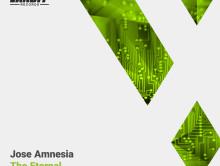 "Jose Amnesia ""The Eternal"" remixed by Paul Thomas and Scott Bond & Charlie Walker (15 Years Vandit Records)"