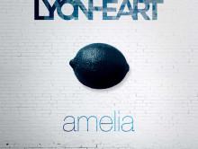 "Lyonheart releases his debut single ""Amelia"""