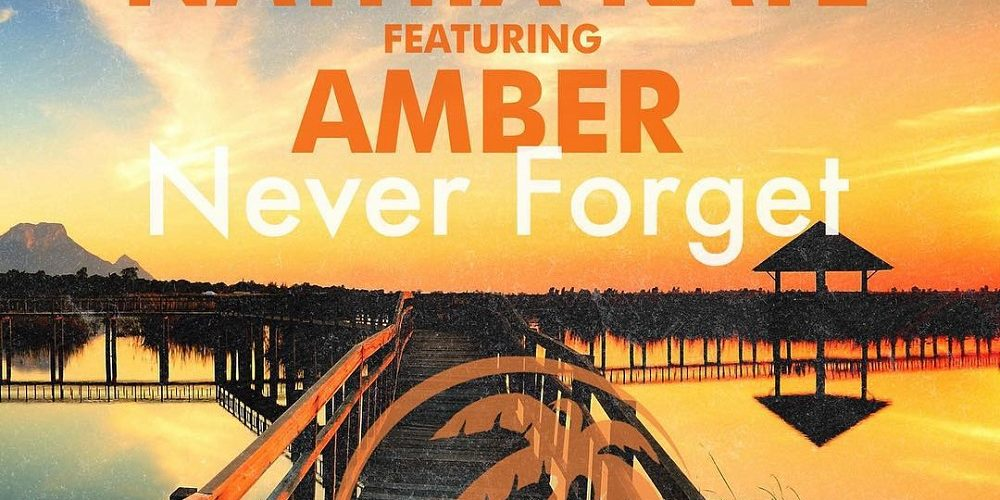 """Roger Shah & Nathia Kate feat. Amber """"Never Forget"""""""