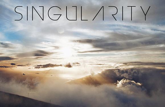"""Nick Murray & Roger Shah """"Singularity"""""""