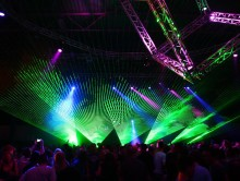 Trance Weekend: Ravers Army + Trance Nation