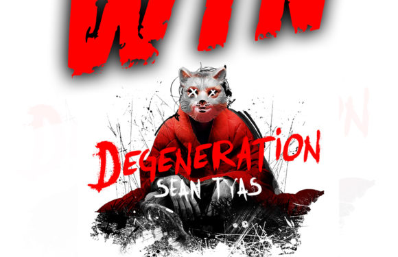 """The New Artist Album From Sean Tyas """"Degeneration"""" – WIN A COPY"""