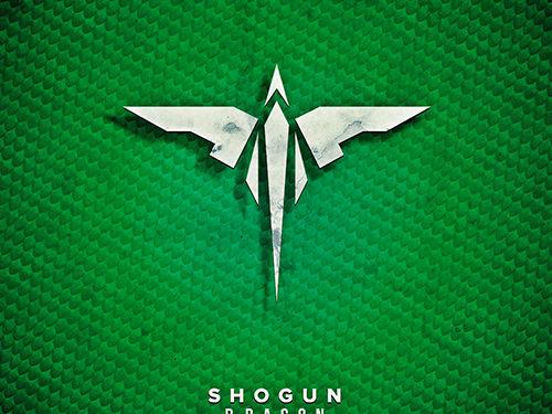 "Shogun reawakens ""Dragon"" with remix album"