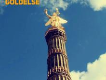 """Chris Bekker """"Goldelse"""" Taken From The Forthcoming Album """"Berlinition"""""""