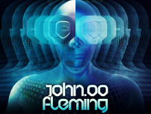 """""""Alter Ego"""" – The Incredible New Album From John 00 Fleming"""