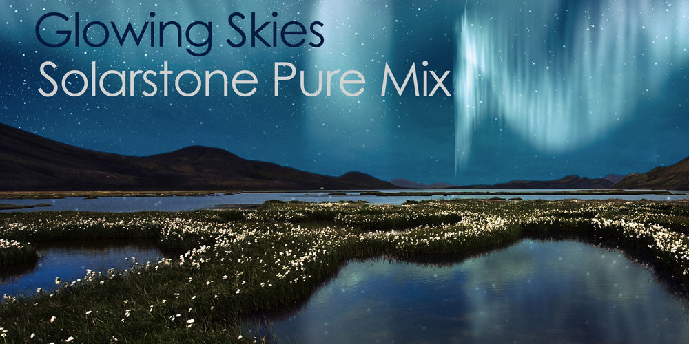 """Solarstone relights Orkidea & Lowlands' """"Glowing Skies"""" with his Pure Remix"""