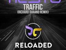 "Tiesto ""Traffic"" (The Reloaded vs. Rielism Mixes)"