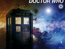 """Giuseppe Ottaviani """"Doctor Who"""" Out Now On Black Hole Recordings"""
