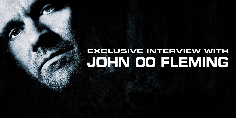 "John 00 Fleming ""Alter Ego"" [Artist Album] + EXCLUSIVE INTERVIEW"