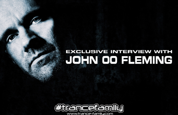 "John 00 Fleming ""Alter Ego"" [Artist Album] + EXCLUSIVE INTERVIEW"