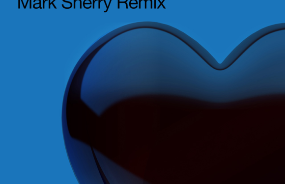 "Solarstone ""Lost Hearts"" (Mark Sherry Remix)"