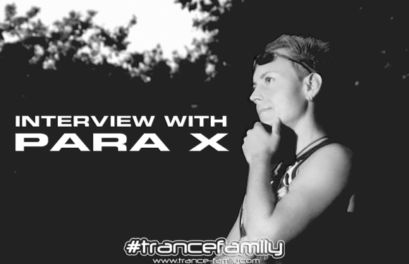 Interview: Para X