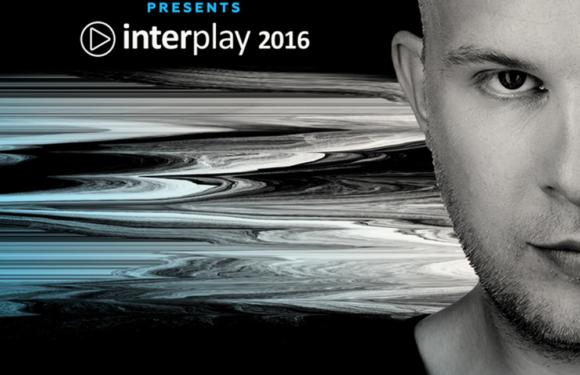 """Alexander Popov pres. """"Interplay 2016"""""""