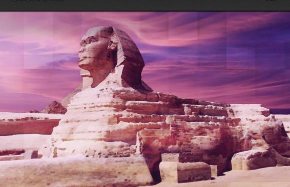"""Matt Bukovski & Andy Elliass """"Sphinx"""""""