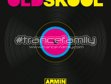 "Armin van Buuren announces ""Old Skool"" Mini Album"