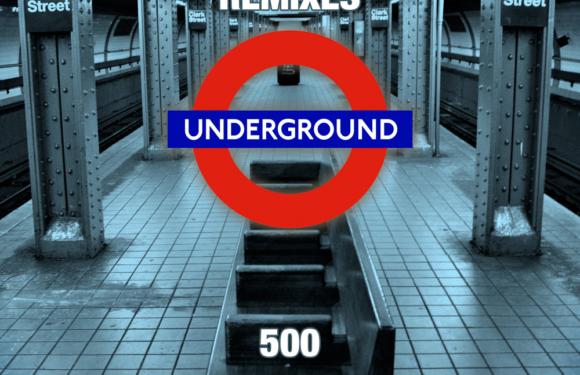 Bonzai & Friends – 500 – The Remixe