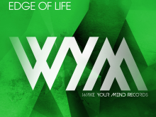 Cosmic Gate feat. Eric Lumiere – Edge Of Life
