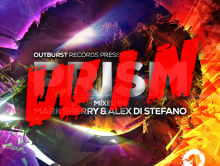 "Outburst Records pres. ""Prism Vol. 1"" mixed by Mark Sherry & Alex Di Stefano – WIN A COPY"