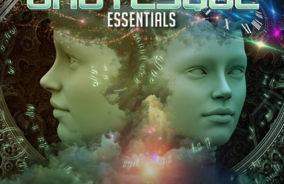 RAM & James Dymond – Grotesque Essentials Summer 2016 Edition