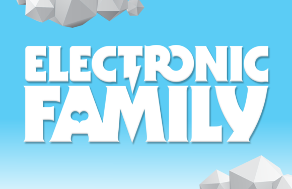 Electronic Family becomes multi-day event & Pictures 2016