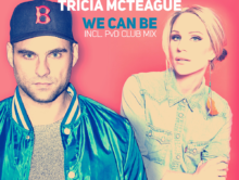 Chris Bekker &  Tricia McTeague – We Can Be (Inc. Paul van Dyk Mix)