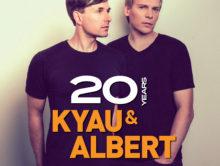 Kyau & Albert – 20 years the album