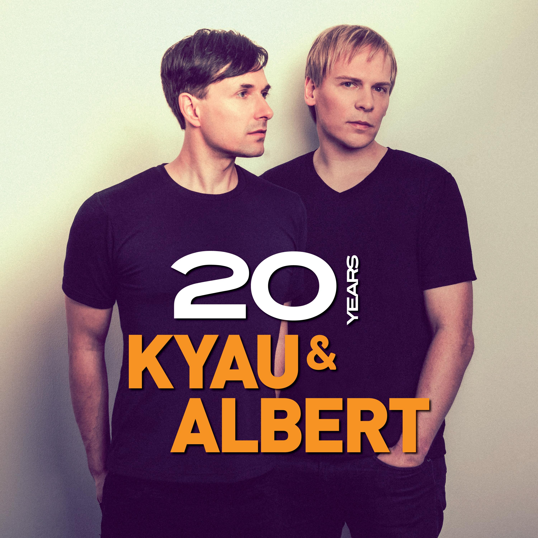 Kyau & Albert - 20 years the album