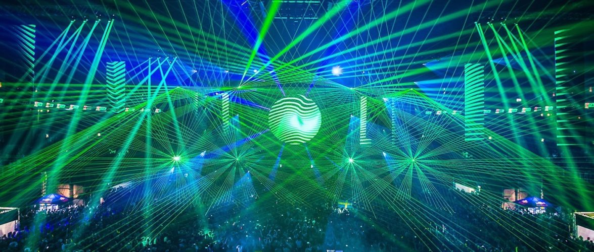 Transmission Festival reaches another Milestone