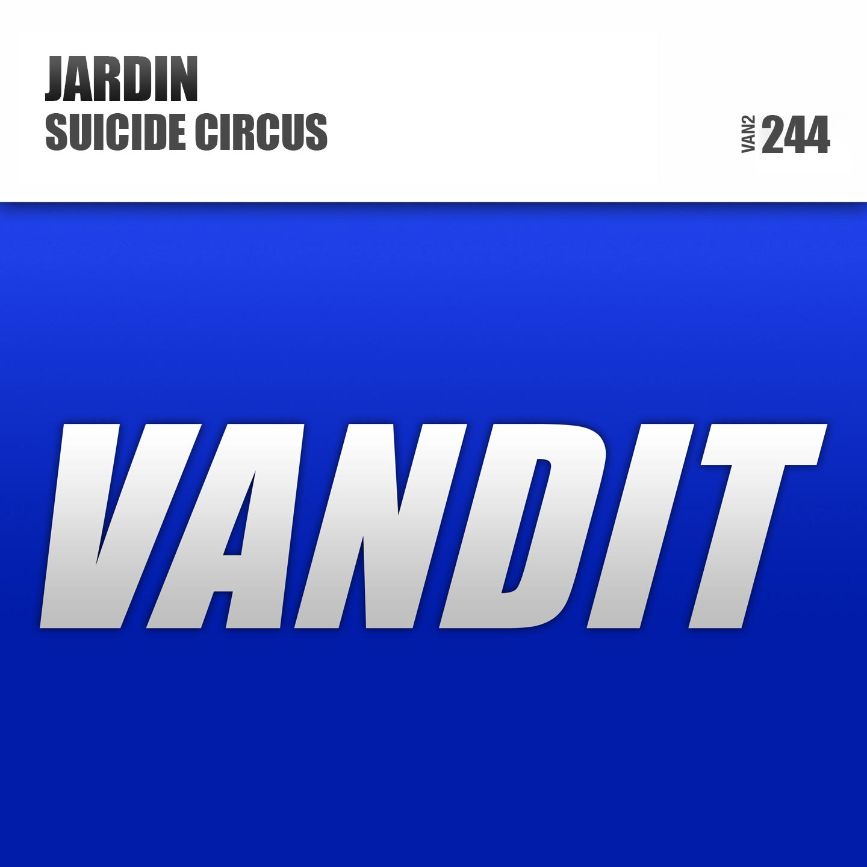 Jardin - Suicide Circus