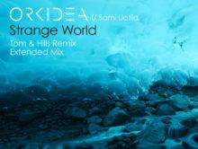Orkidea feat. Sami Uotila – Strange World