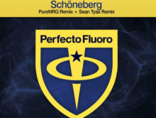 Marmion – Schöneberg (Pure NRG & Sean Tyas Remixes)