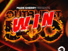 Mark Sherry presents Outburst 500 #WIN A COPY
