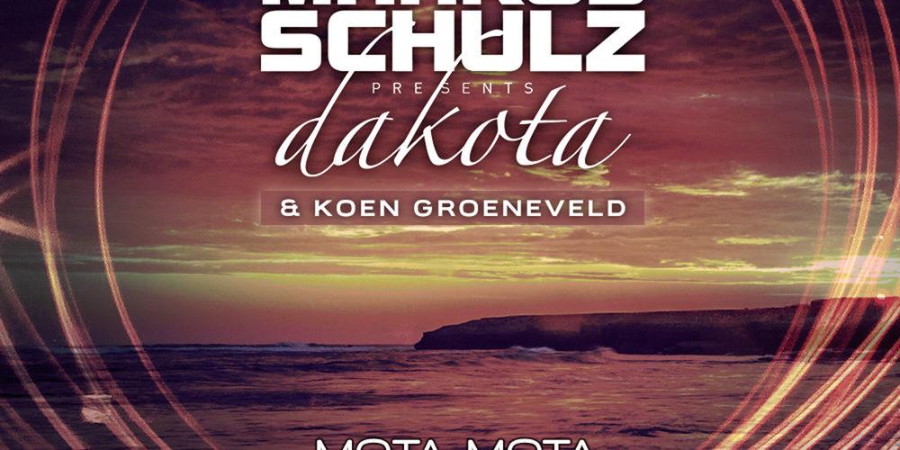 Markus Schulz pres. Dakota & Koen Groeneveld – Mota-Mota