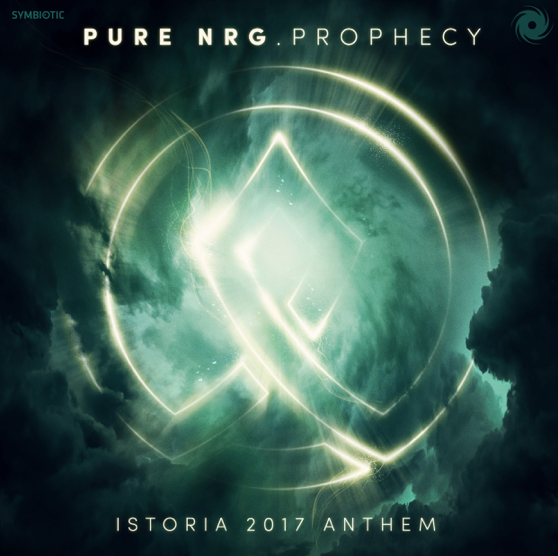 Pure NRG – Prophecy (Istoria 2017 Anthem)