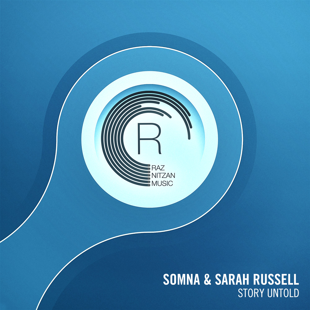 Somna & Sarah Russell - Story Untold
