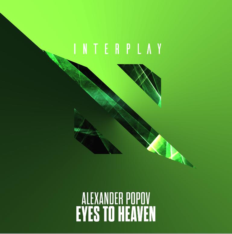 Alexander Popov - Eyes To Heaven