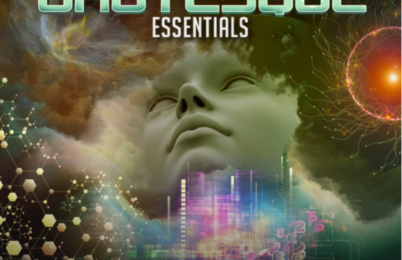 Grotesque Essentials – Spring Edition 2017: Mixed By Reorder & Ciaran McAuley