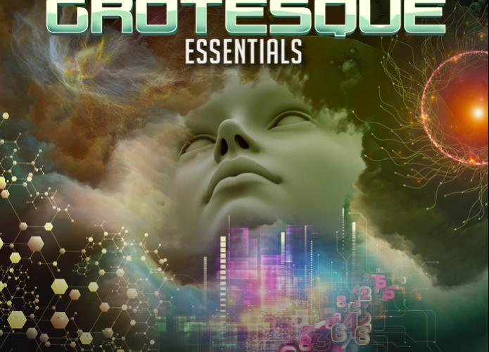 Grotesque Essentials – Spring Edition 2017: Mixed By Reorder & Ciaran McAuley