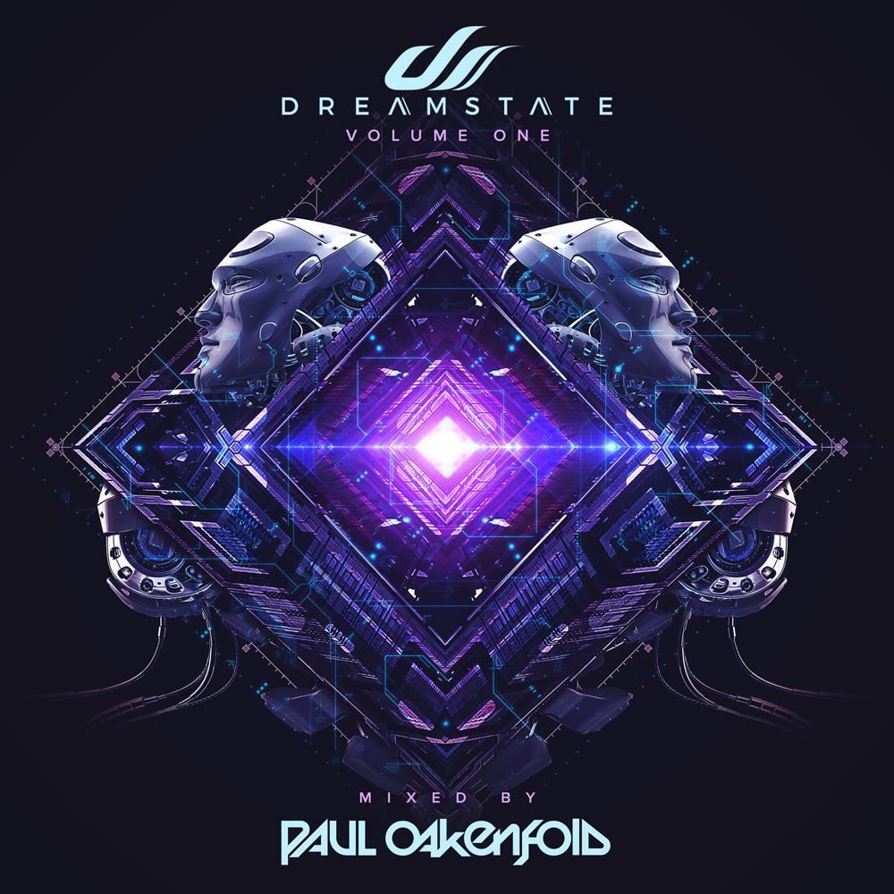 Paul Oakenfold - Dreamstate Volume One