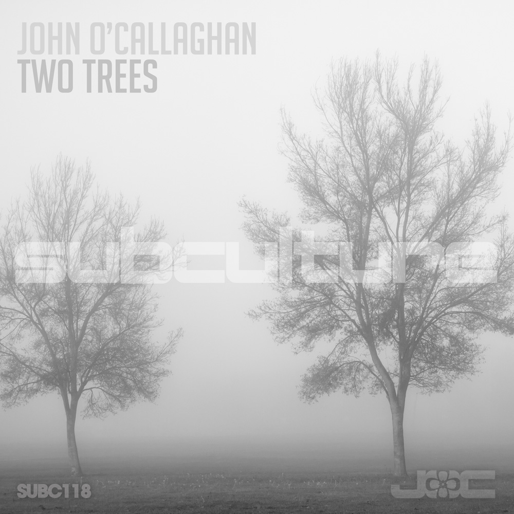 John O'Callaghan - Two Trees