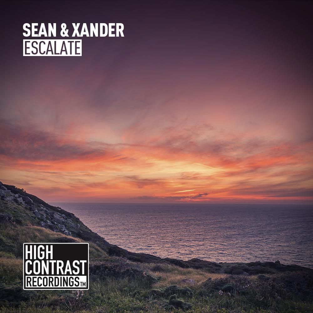 Sean & Xander - Escalate