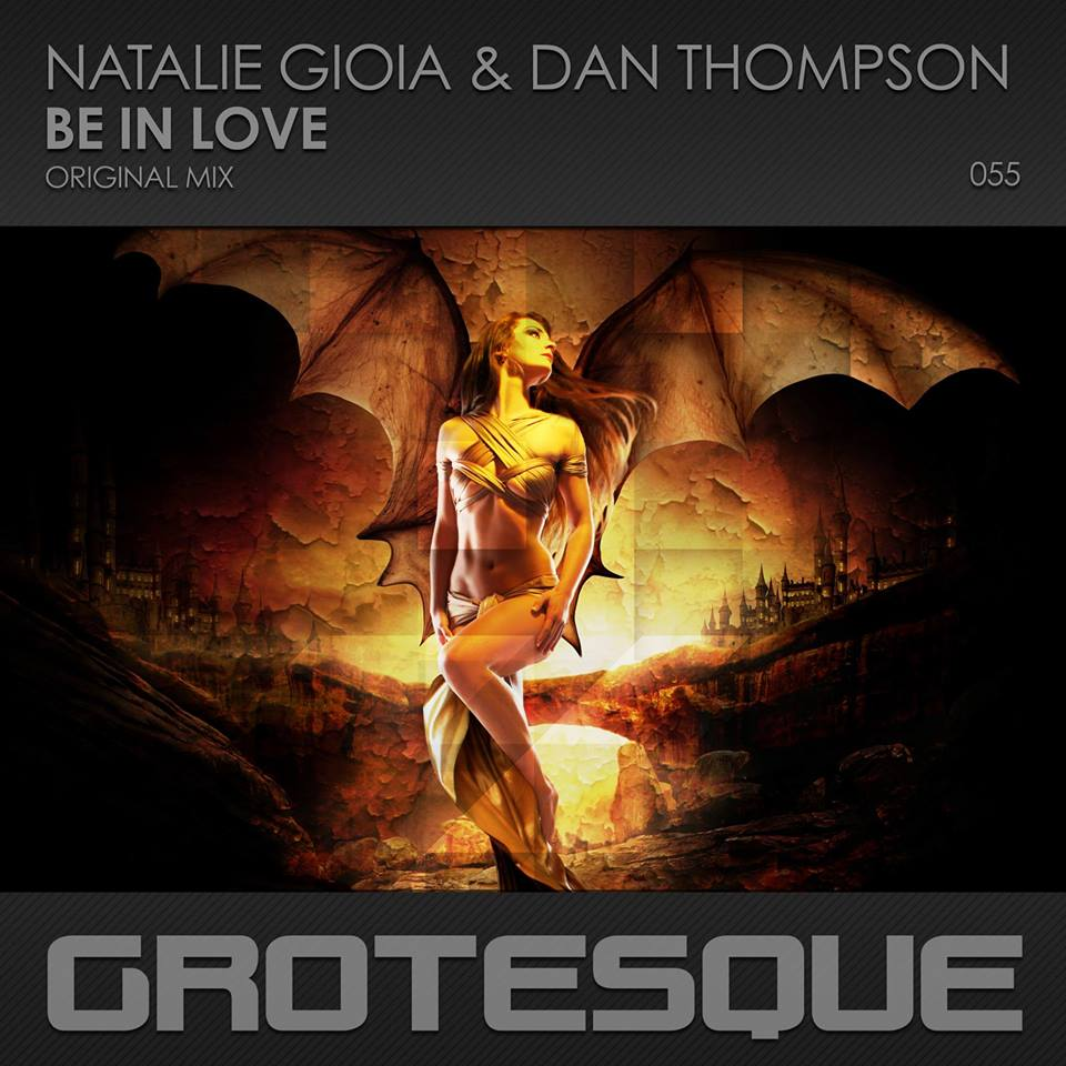 Natalie Gioia & Dan Thompson - Be in Love