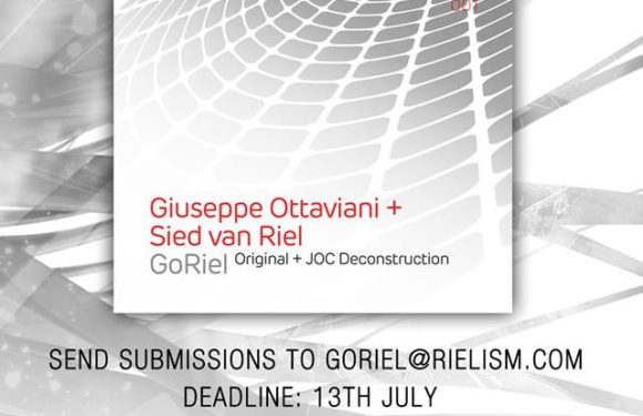 Rielism pres. GoRiel remix competition