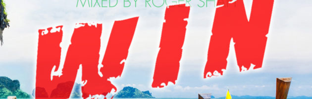 Roger Shah – Magic Island: Music For Balearic People  Vol. 8 #WIN A COPY